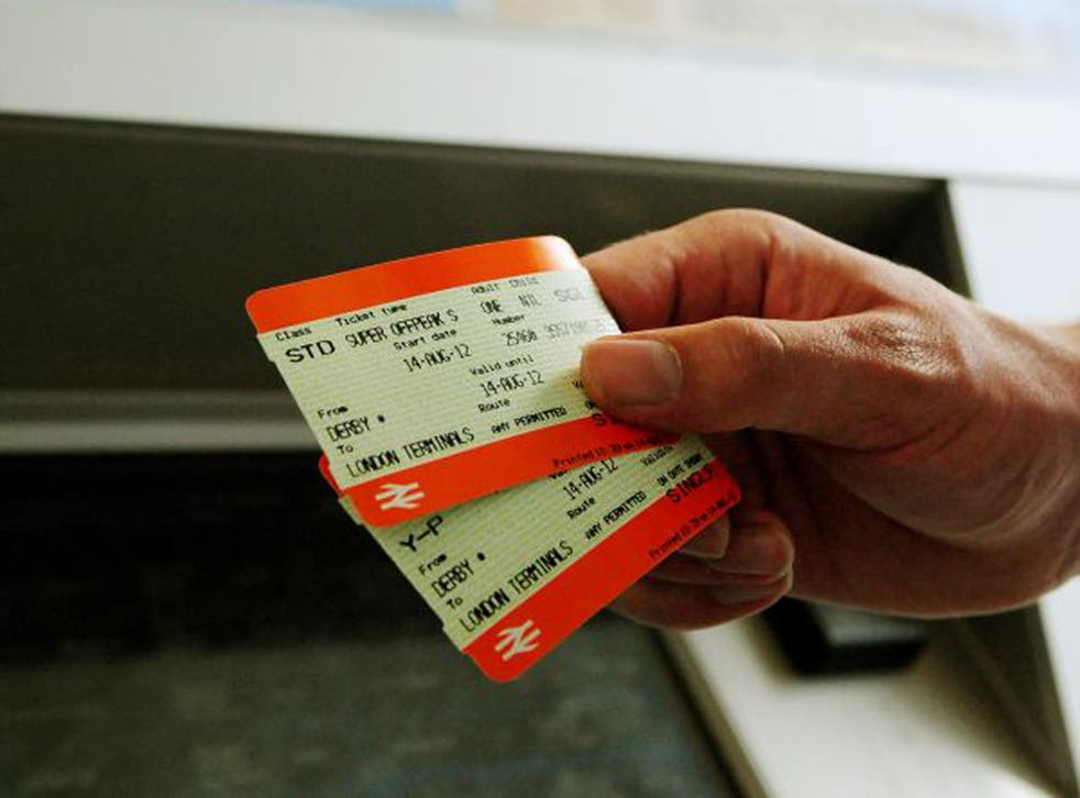 The increase means fares are rising three times faster than wages for many commuters