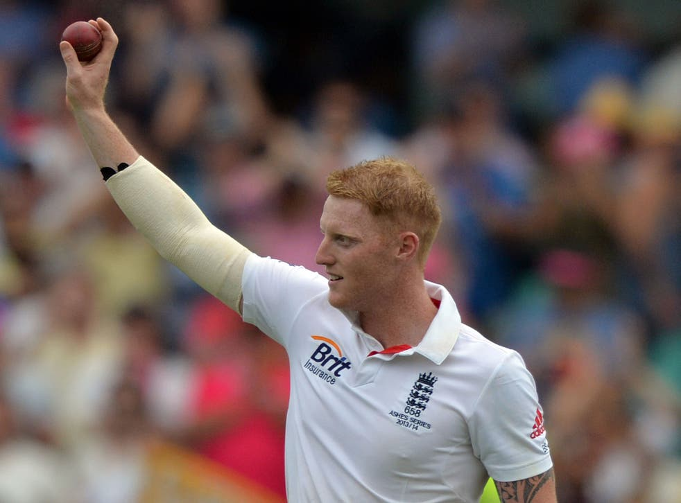 England all-rounder Ben Stokes took six wickets on day one of the fifth and final Ashes Test
