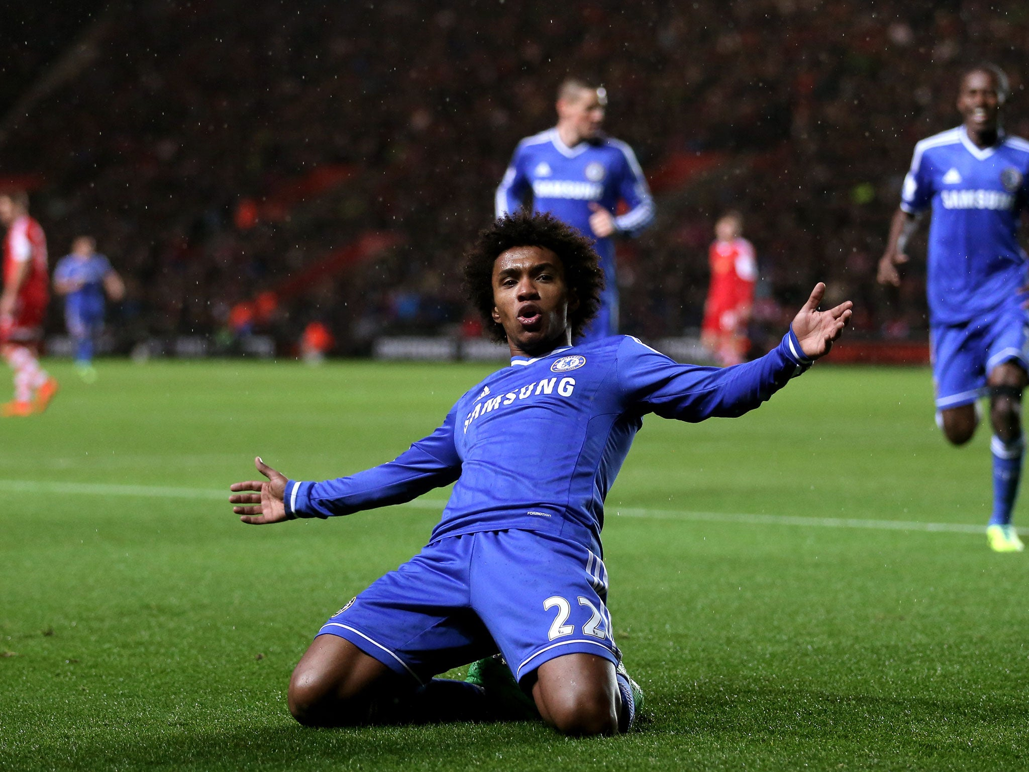 Transfer news LIVE: Arsenal lead Willian race, Mourinho ...