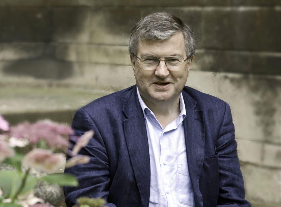 Professor Sir Richard Evans
