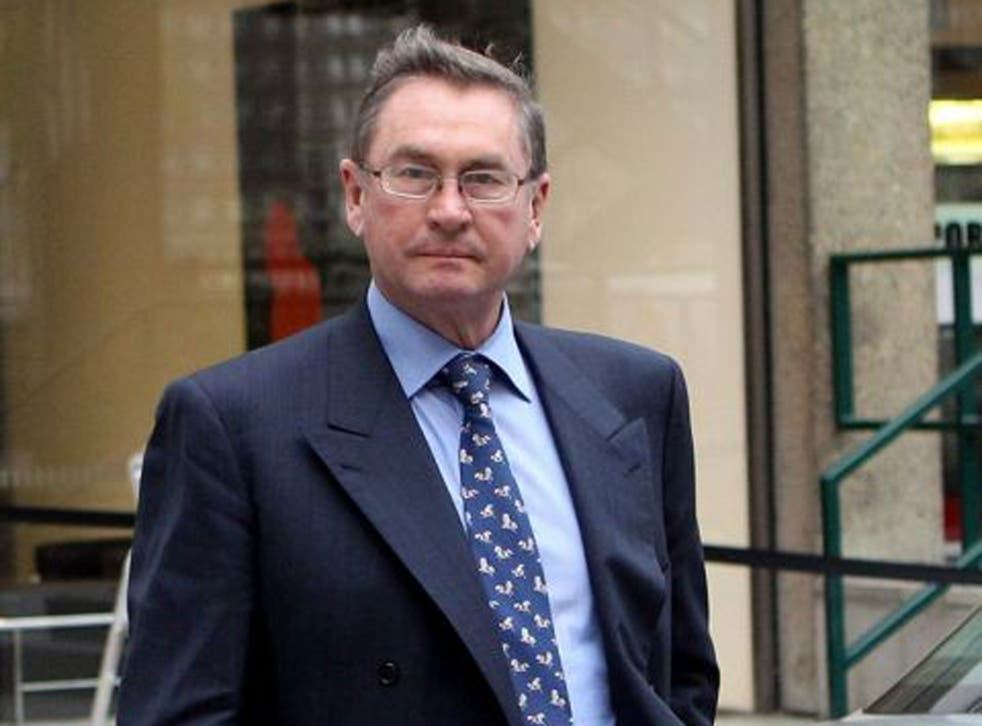 Lord Ashcroft says Tories need 'a coalition of voters' to win next time