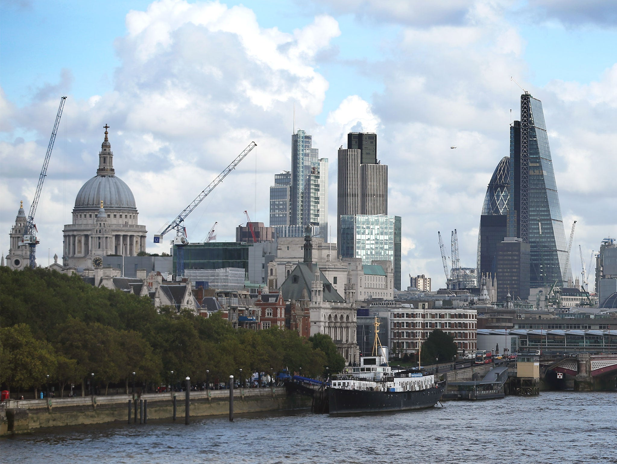 London comes top in study of the world 39 s most expensive for Most expensive places to live in england