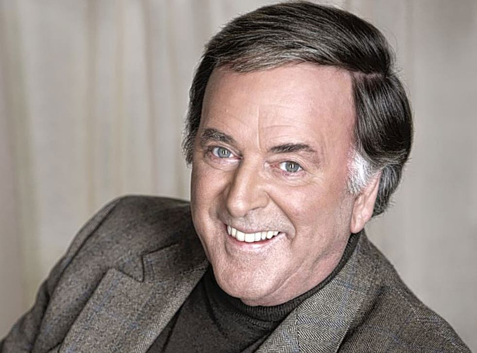File: Terry Wogan has died, his family confirms
