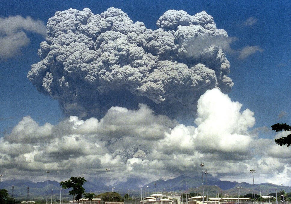 Plan To Avert Global Warming By Cooling Planet Artificially Could
