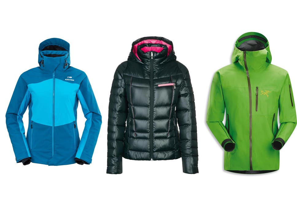 The 2014 ski season s in full swing. Make sure you hit the slopes in style  in one of these coats 2d5099588
