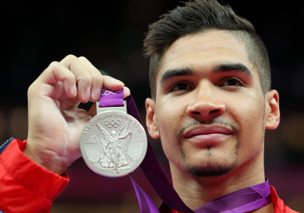 Image result for louis smith