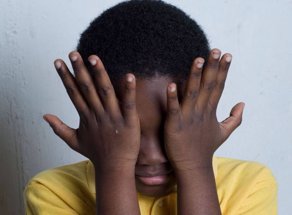 There has been a 69 per cent year-on-year increase in children contacting ChildLine for counselling about racist bullying