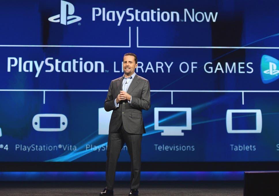 PlayStation Network down: 'Lizard Squad' claim