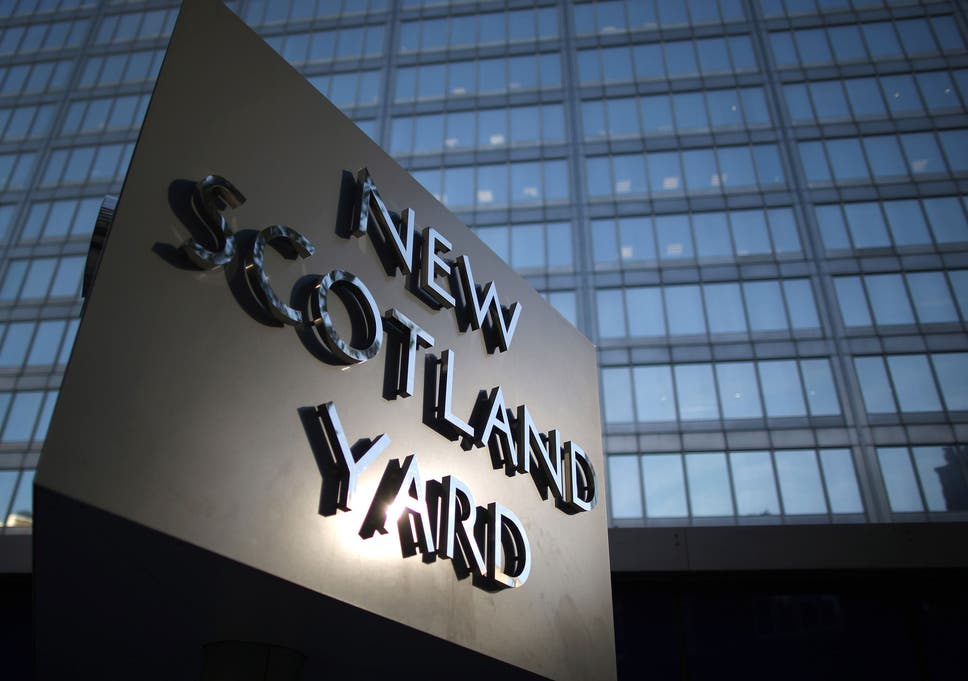 Exclusive: Scotland Yard's rotten core: Police failed to address