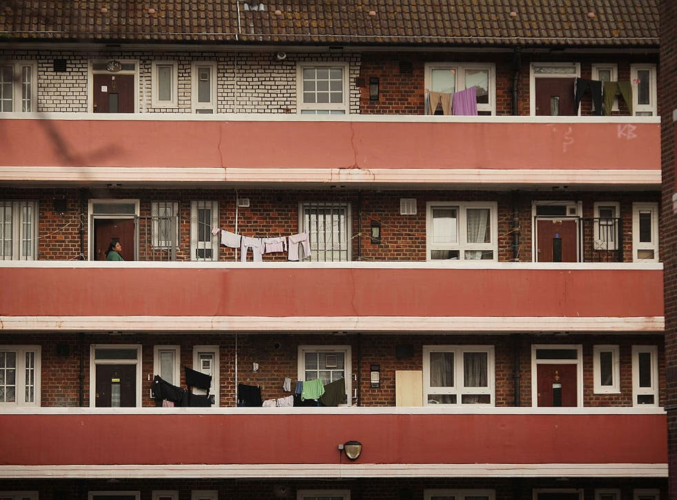 'Tenants and landlords expect evictions to rise,' the report states