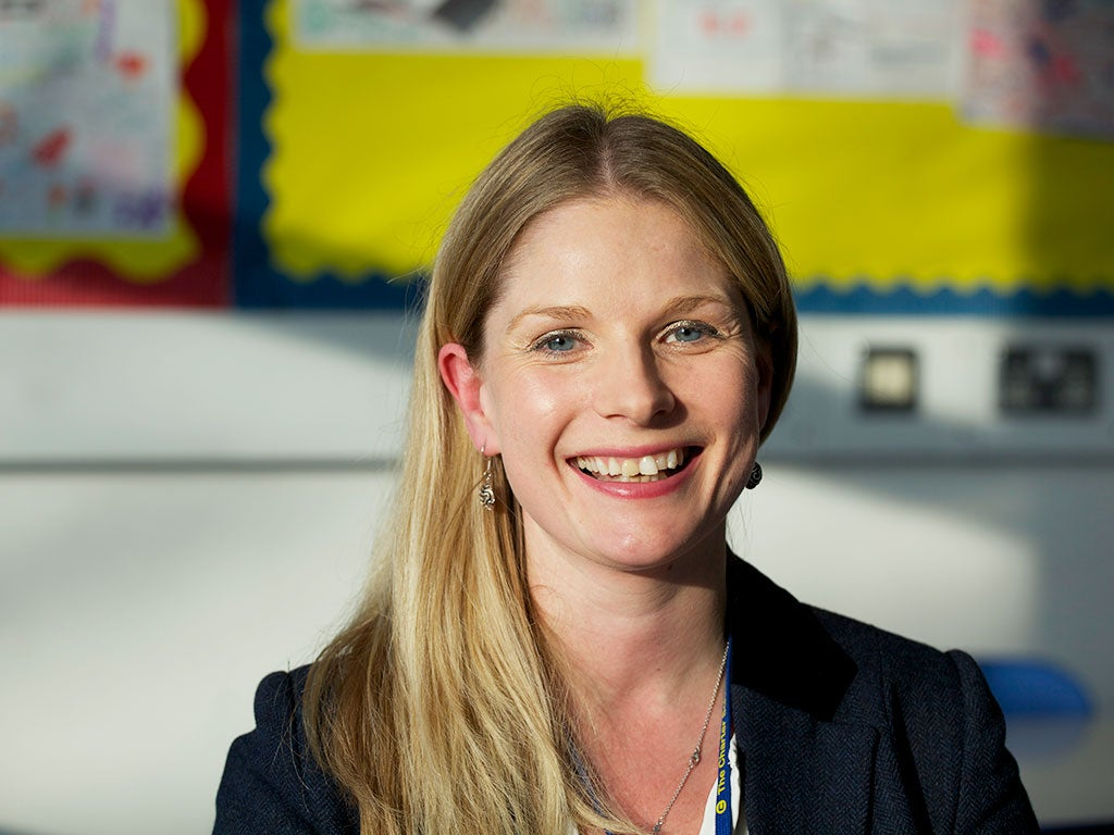 thinking about a career change get into teaching the independent