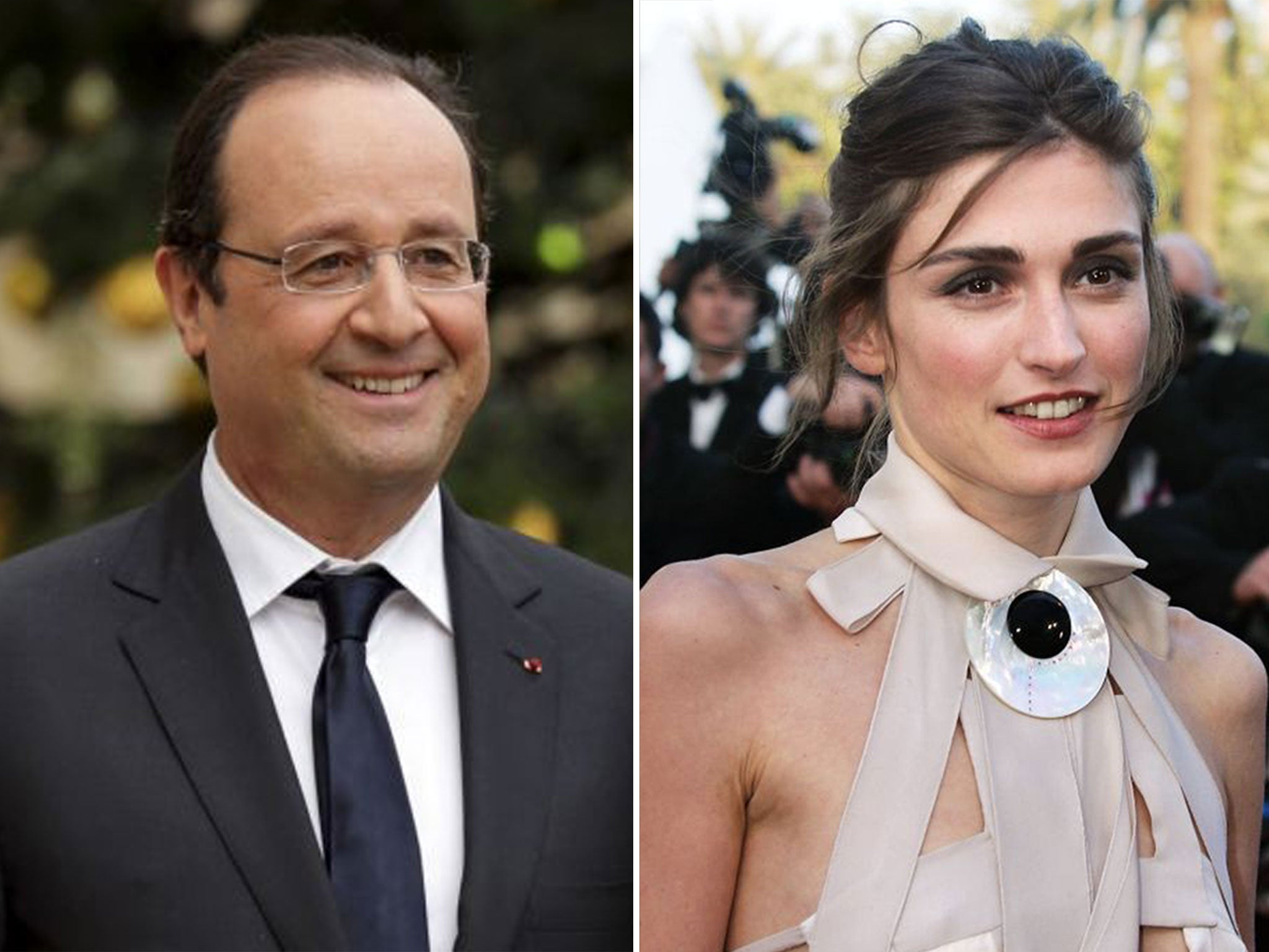 Hollande et julie gayet le marriage homosexual marriage