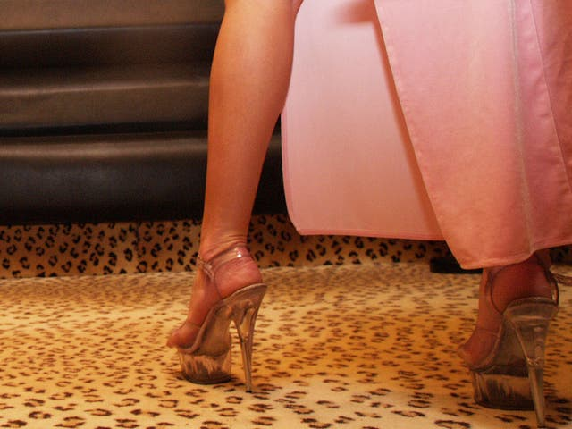 Lap dancers are subject to harassment and unwanted sexual advances that breach licencing laws