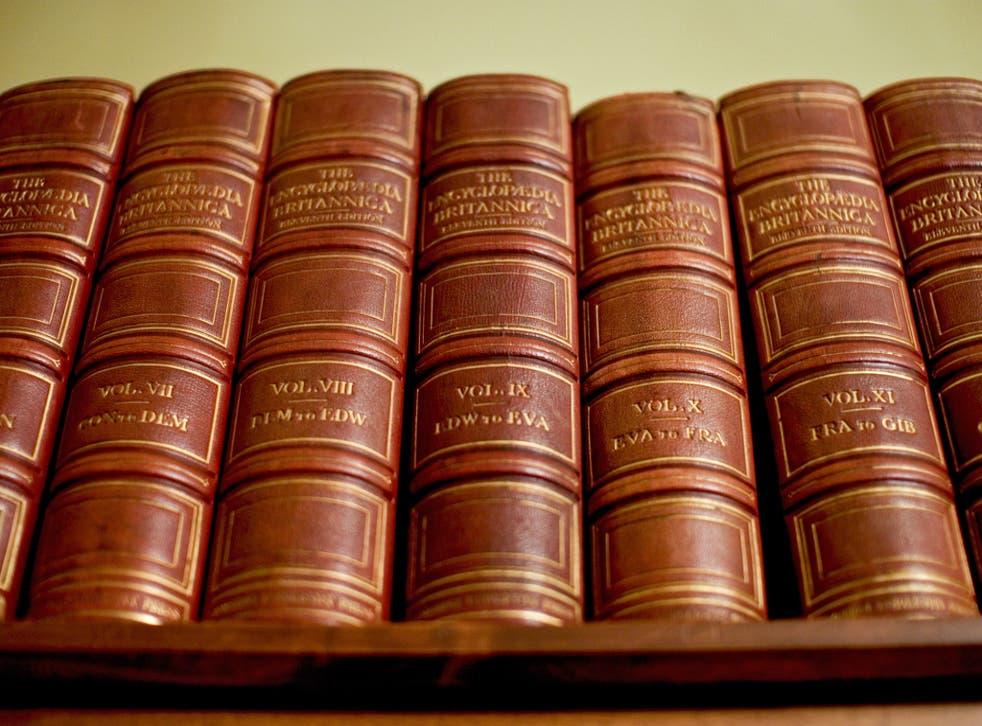 Encyclopædia Britannica, Eleventh Edition