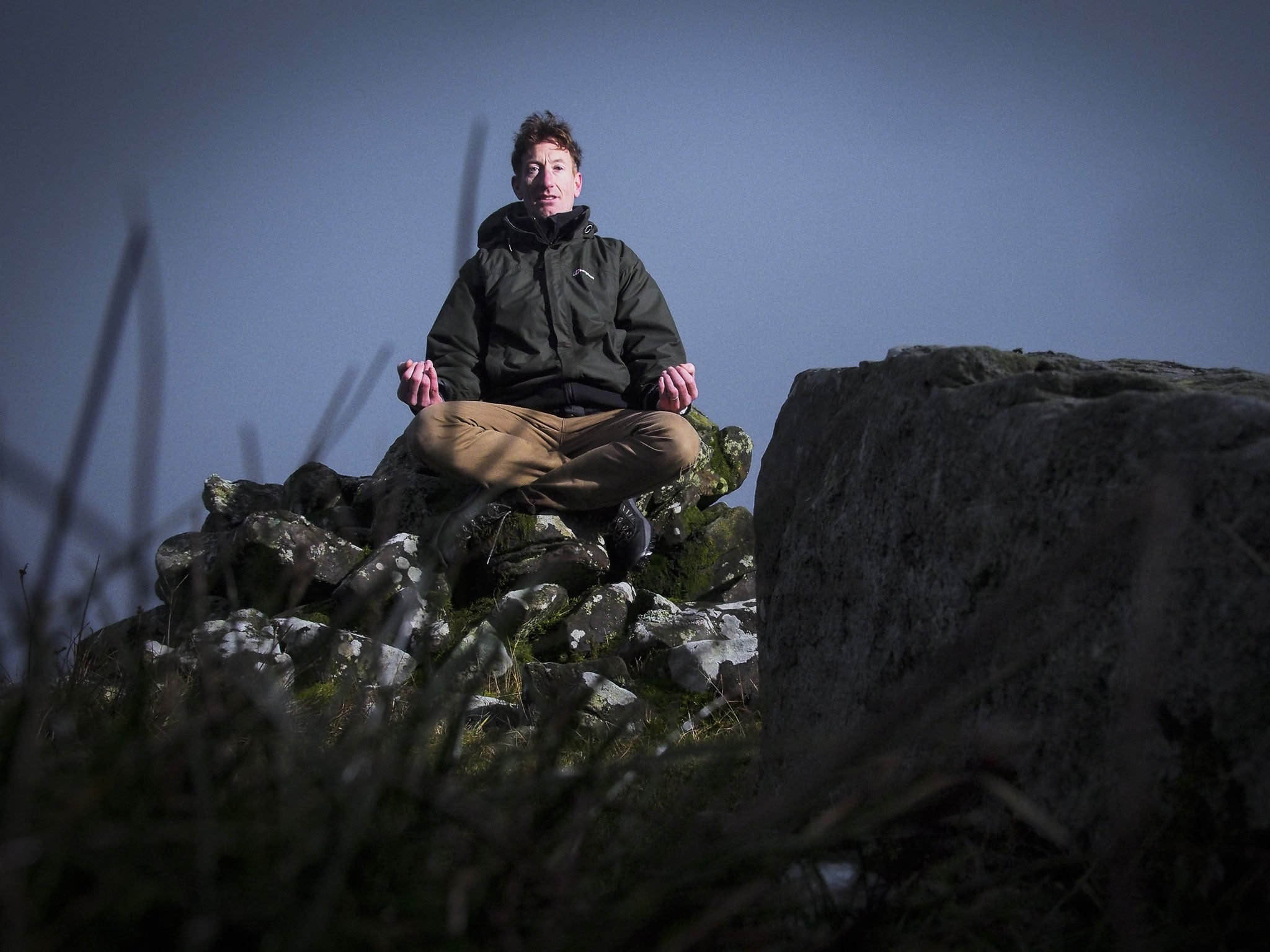 Kielder Mires: If I can't relax here... a journey to England's quietest spot