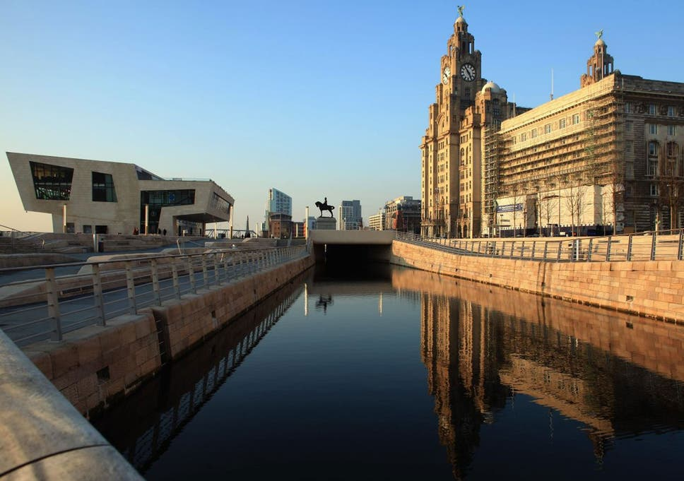 Stephen Bayley: Why a visit to Liverpool, city of nostalgia, is like