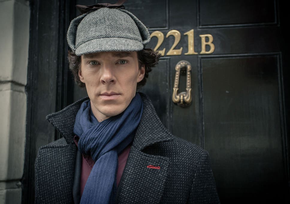 How to 'Sherlock' your degree: The art of building a memory