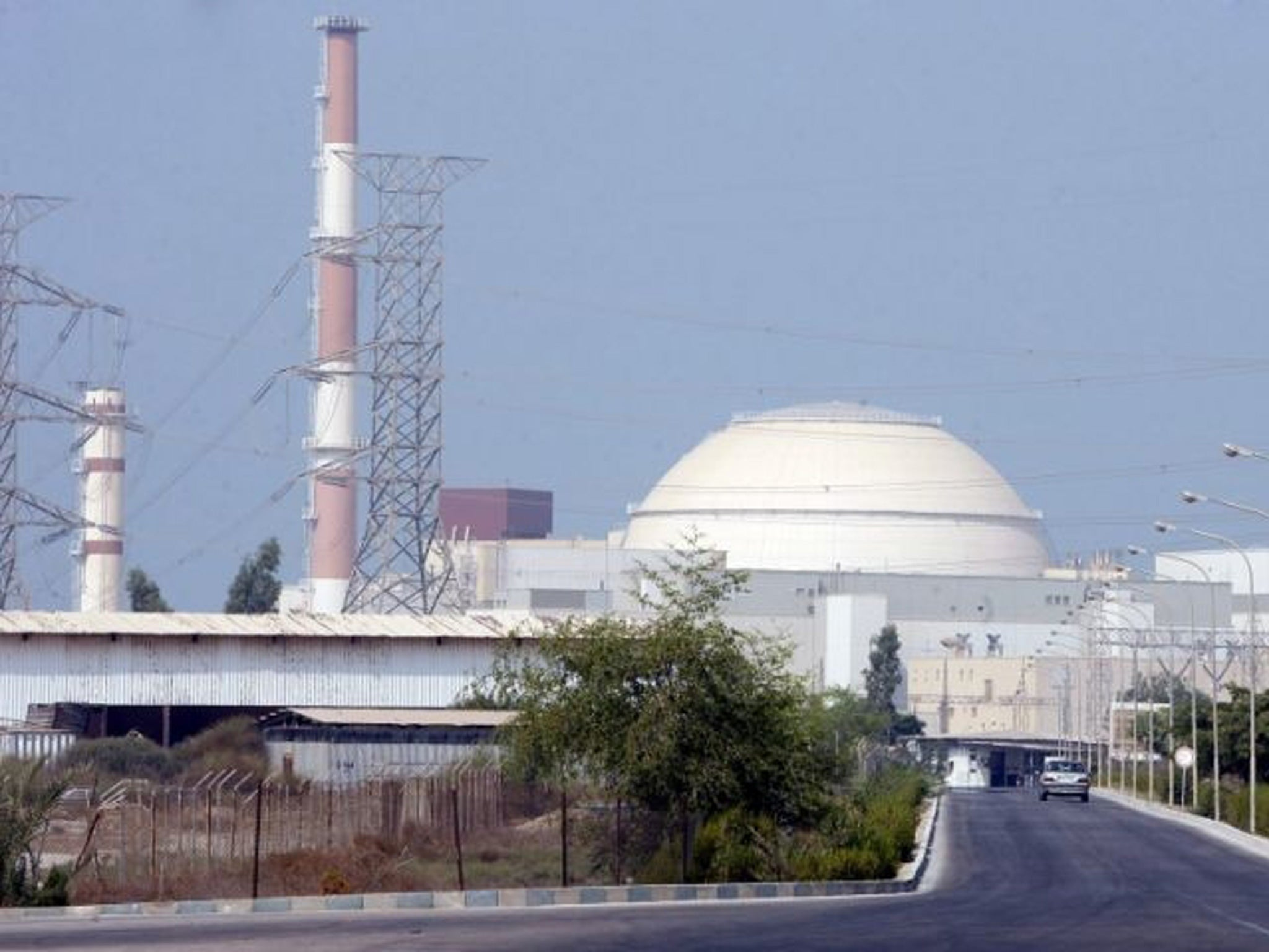 Nuclear Technology - latest news, breaking stories and