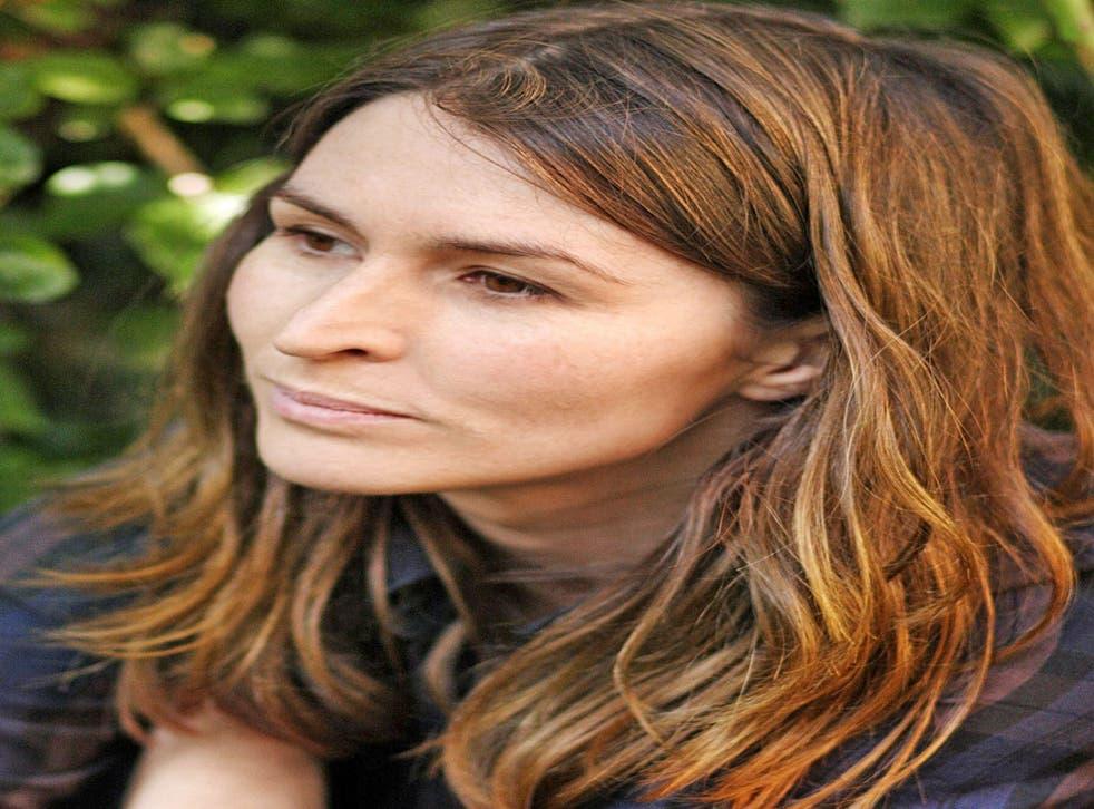 Leaf encounter: Helen Baxendale