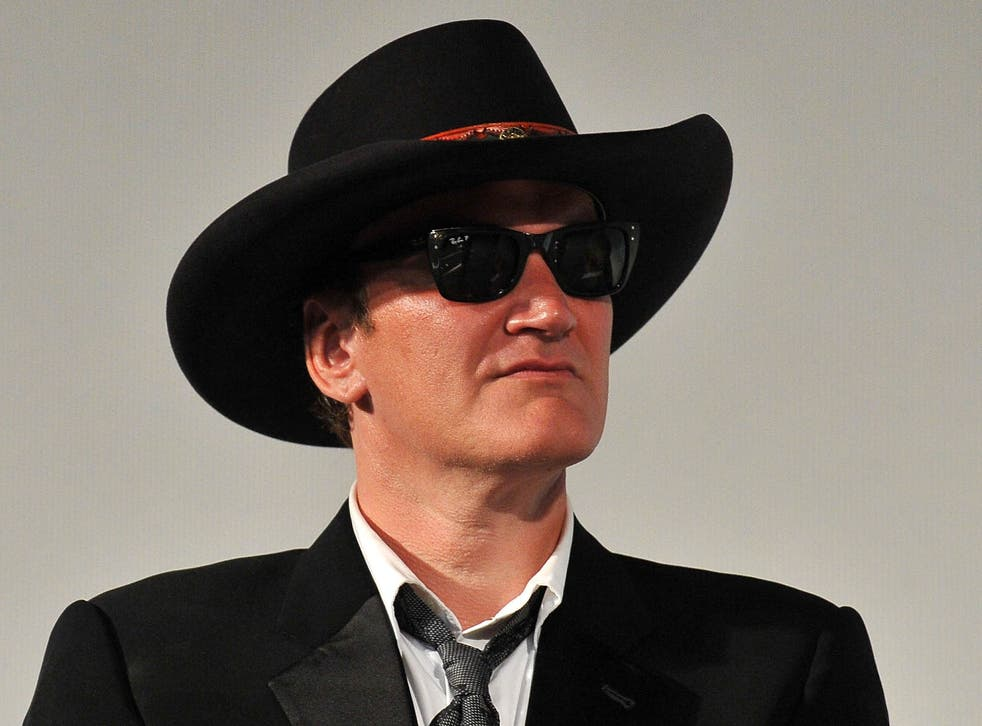 Tarantino was to continue in the Western genre after Django Unchained