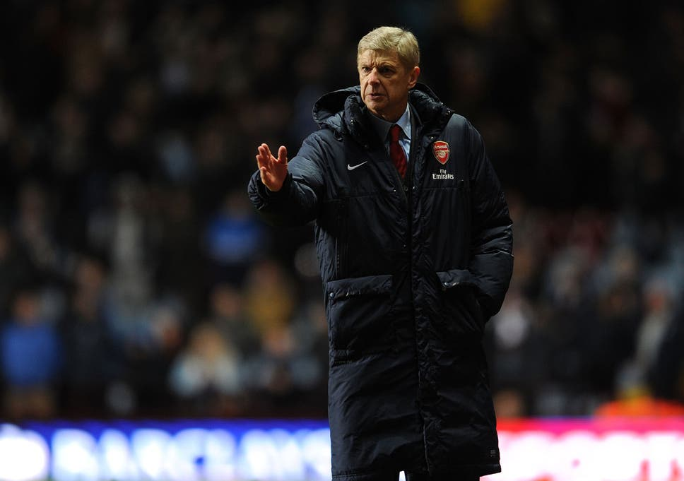 2b81453bb Arsenal midfield rotation is key for Arsene Wenger and the Gunners' Premier  League title hopes
