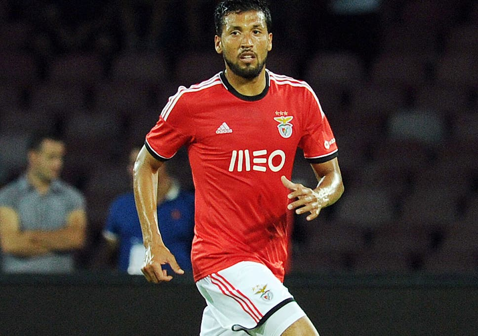 0bff7d643 Transfer news  Manchester United set to miss out on Benfica s ...