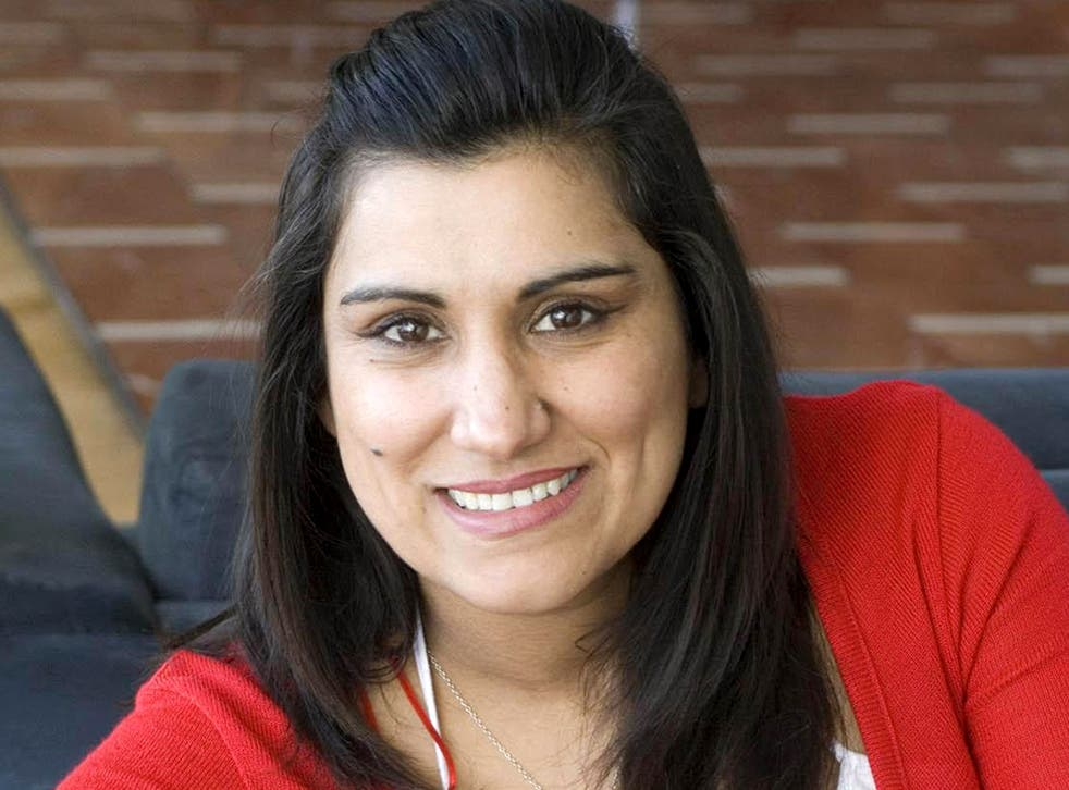 Jasvinder Sanghera is a campaigner on a range of women's issues