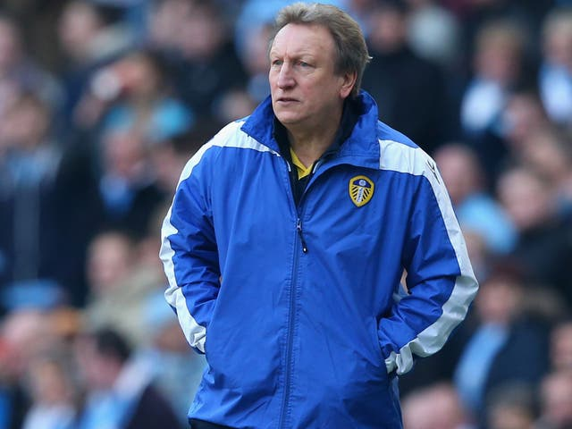 Neil Warnock has said if a player he managed wanted to come out he would encourage him to go public