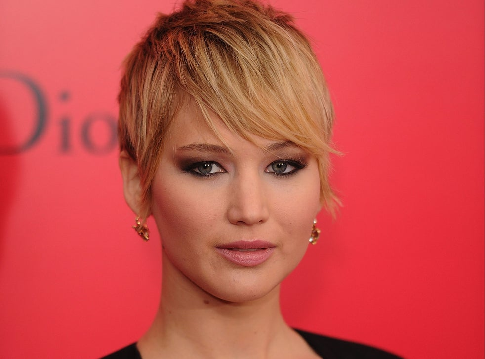 Jennifer Lawrence nude leaked photos: Victoria Justice