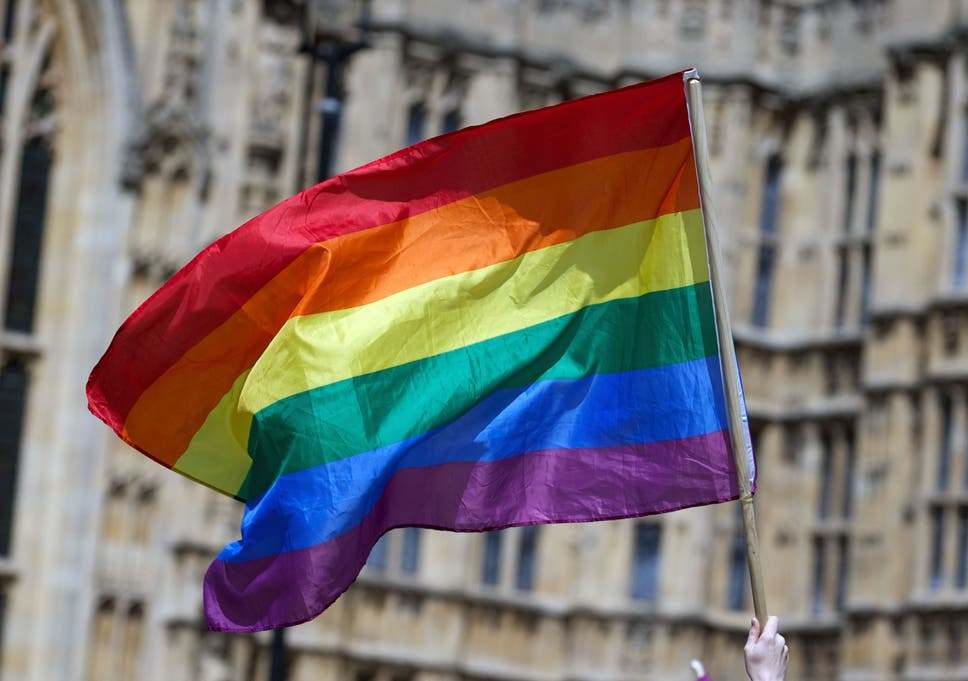 Gay And Lesbian Charities