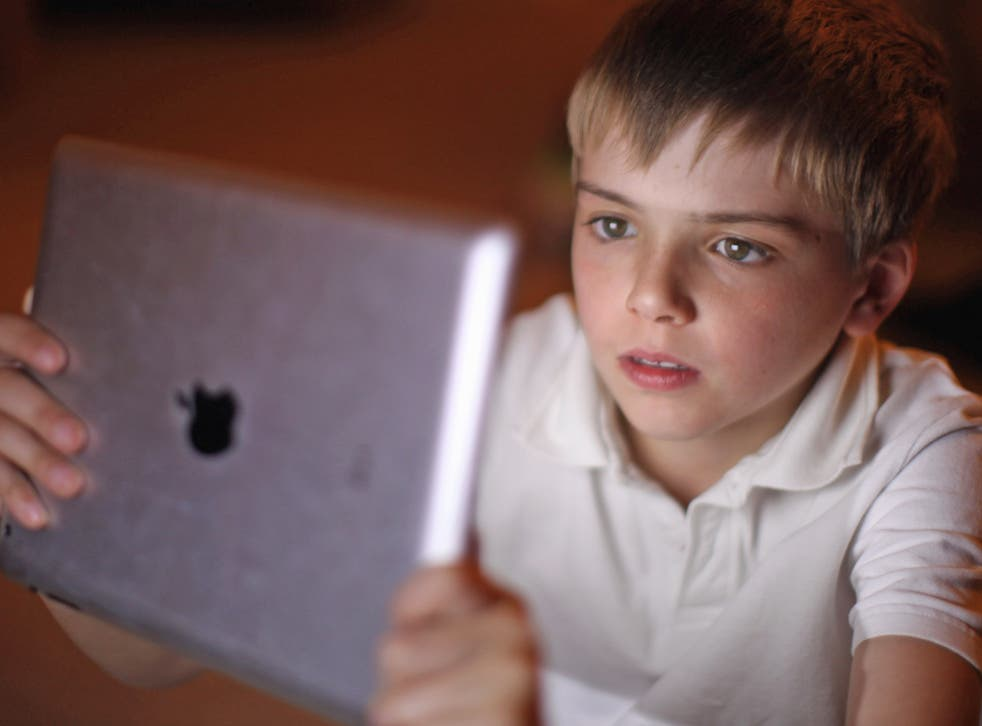 Apple claim that the parental controls in their iOS operating system are strong