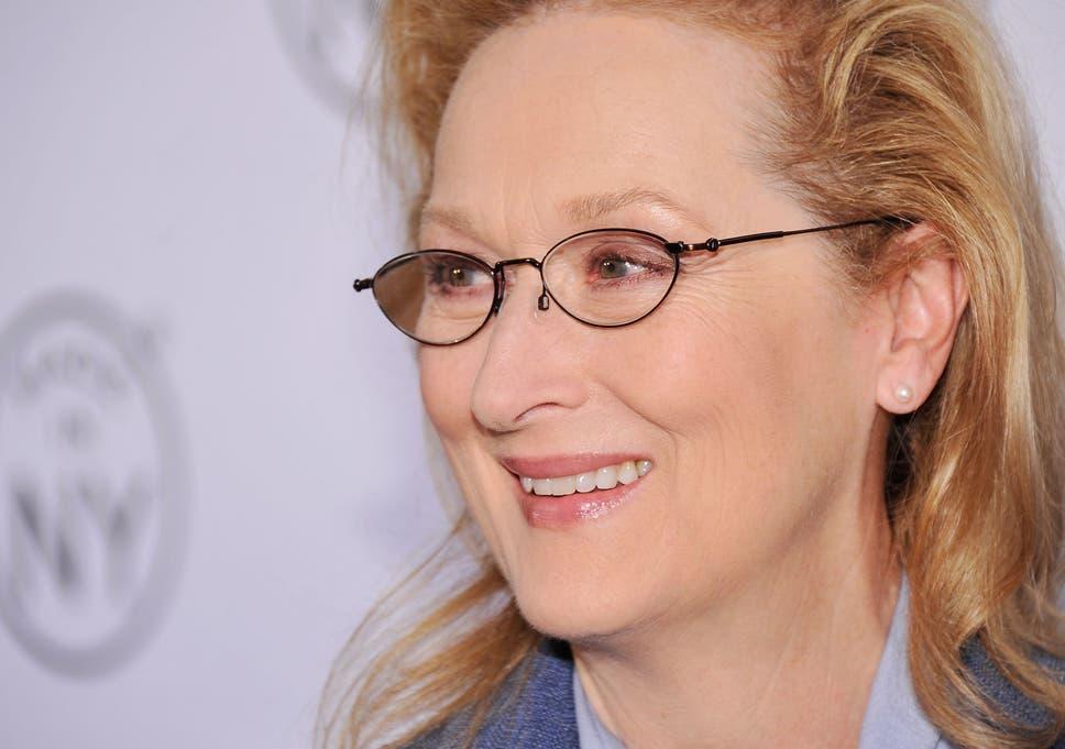 Walt Disney s grandniece backs up Meryl Streep s racism