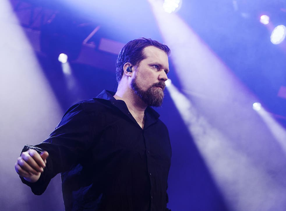 John Grant is well worth a watch at Glastonbury Festival 2014