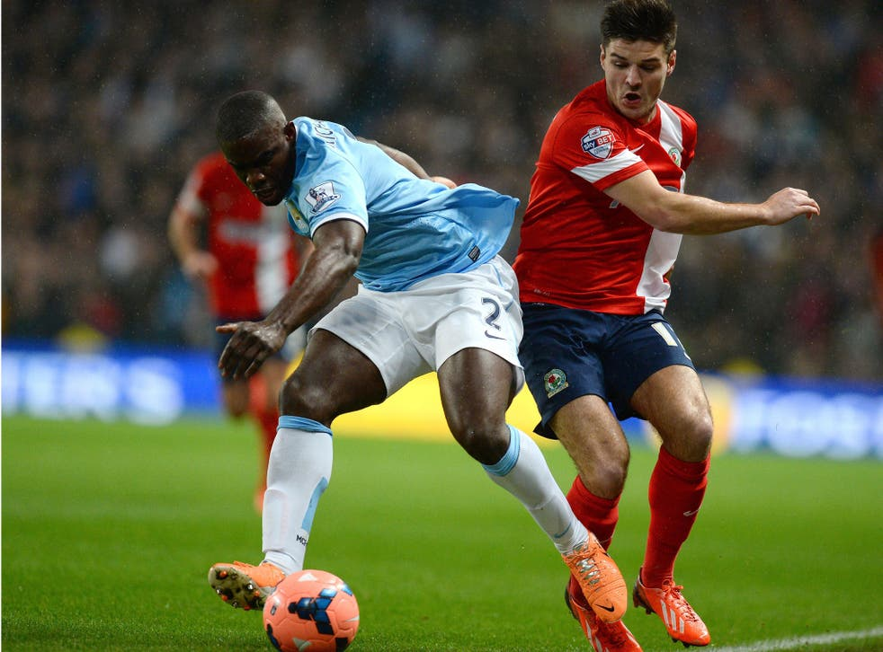 Micah Richards admits he is savouring the good times having gone through the bad in 2007 when Manchester City didn't score in eight matches