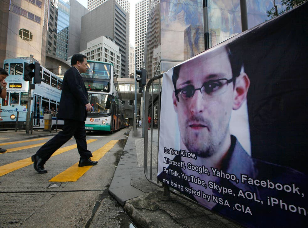 Edward Snowden's revelations about the information lifted by the Government has cast the potential uses of Big Data in an unfortunate light, say its critics