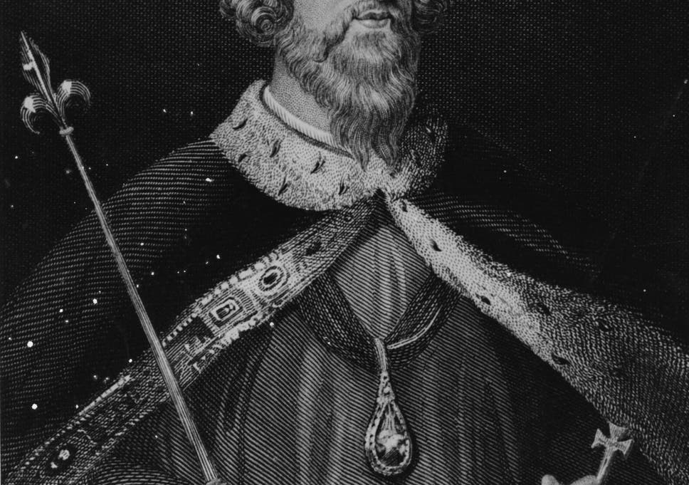 Bones Of King Alfred The Great Believed To Have Been Found In A Box