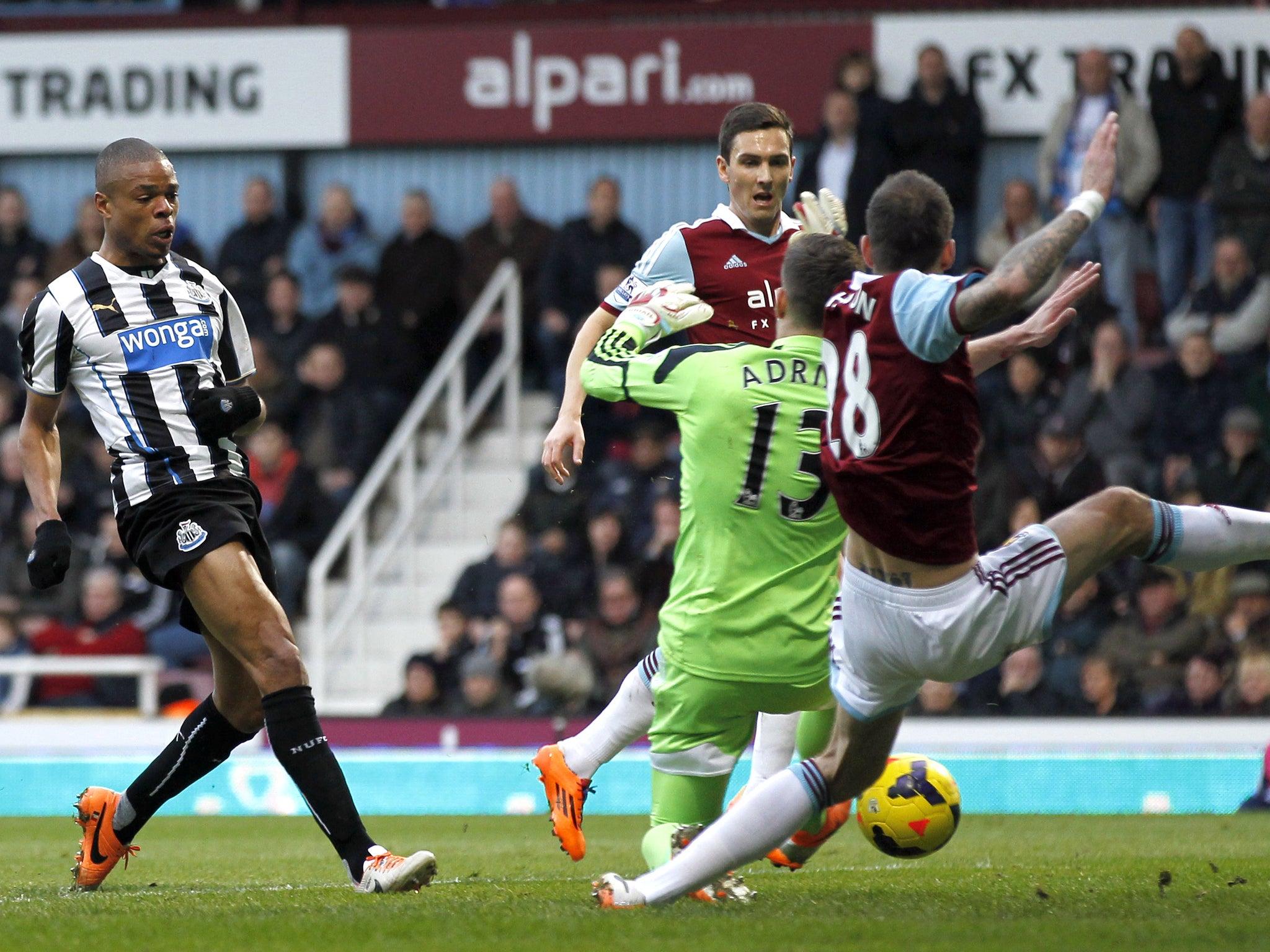 Newcastle Transfer Latest