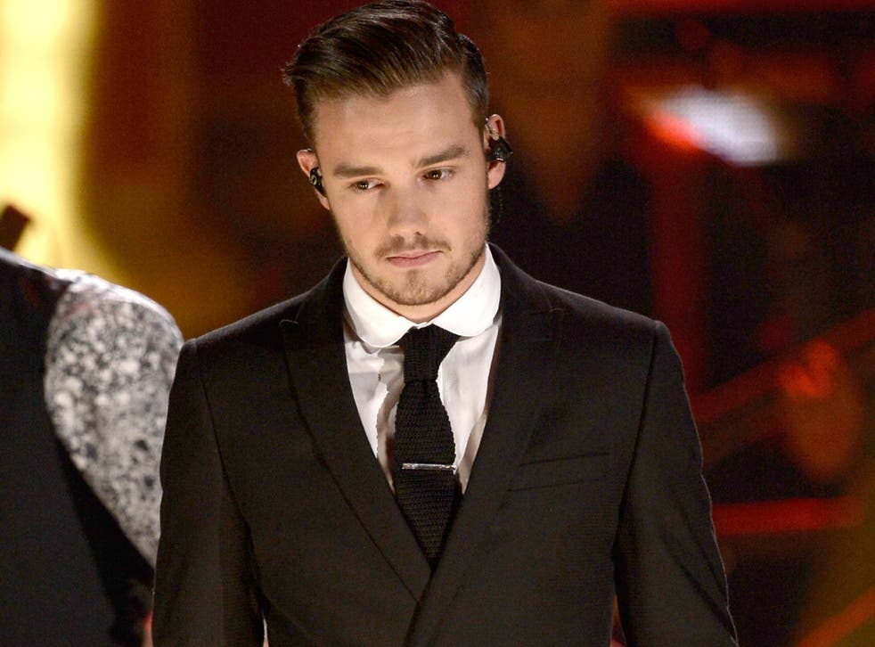 Liam Payne has attacked the media for reporting his tweet of support to Willie Robertson and the subsequent backlash from fans