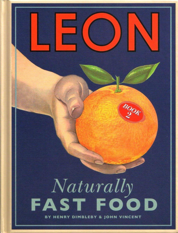 Image result for leon restaurant logo