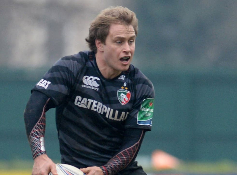 Mathew Tait has been forced to pull out of the England Saxons' side on Saturday with a back injury