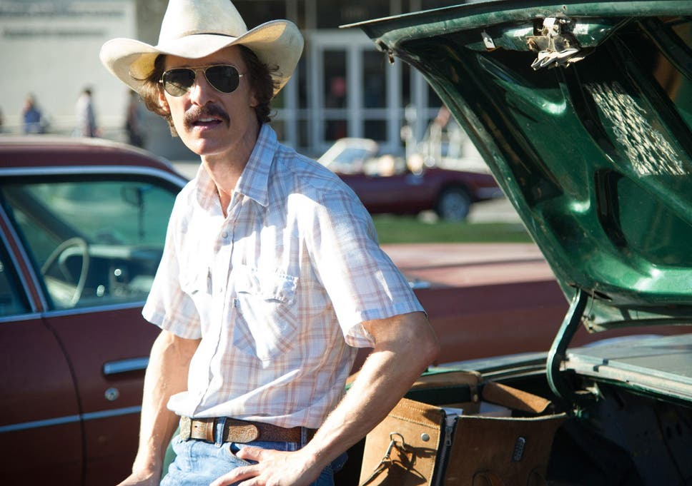 Matthew Mcconaughey Ate Spoonful Of Pudding A Day To Lose Weight For