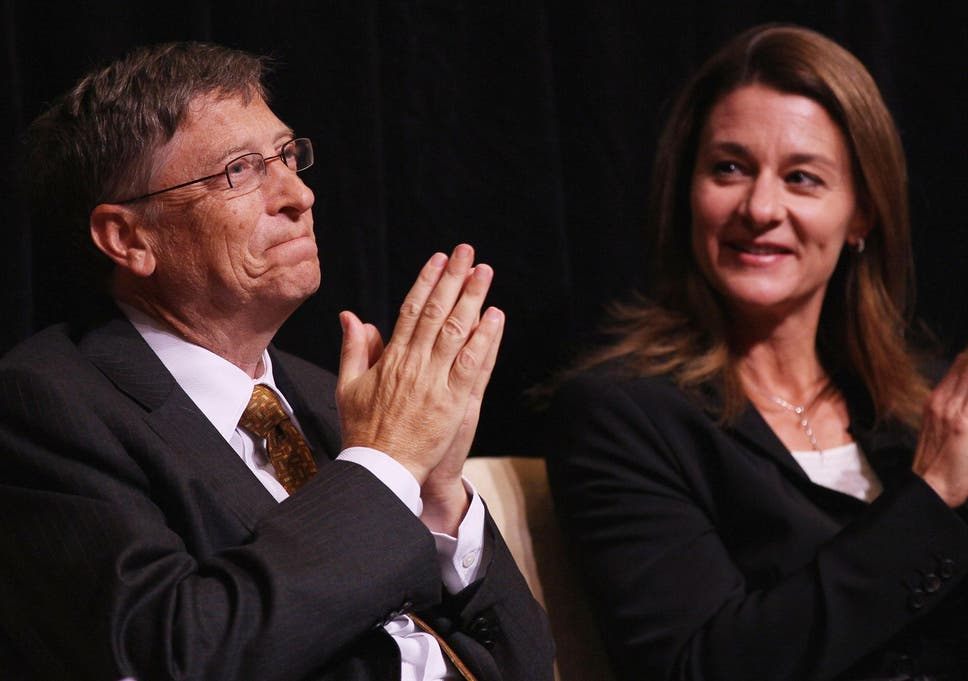 Bill Gates Our Children Won T Be Left Billion Dollar Trust Funds