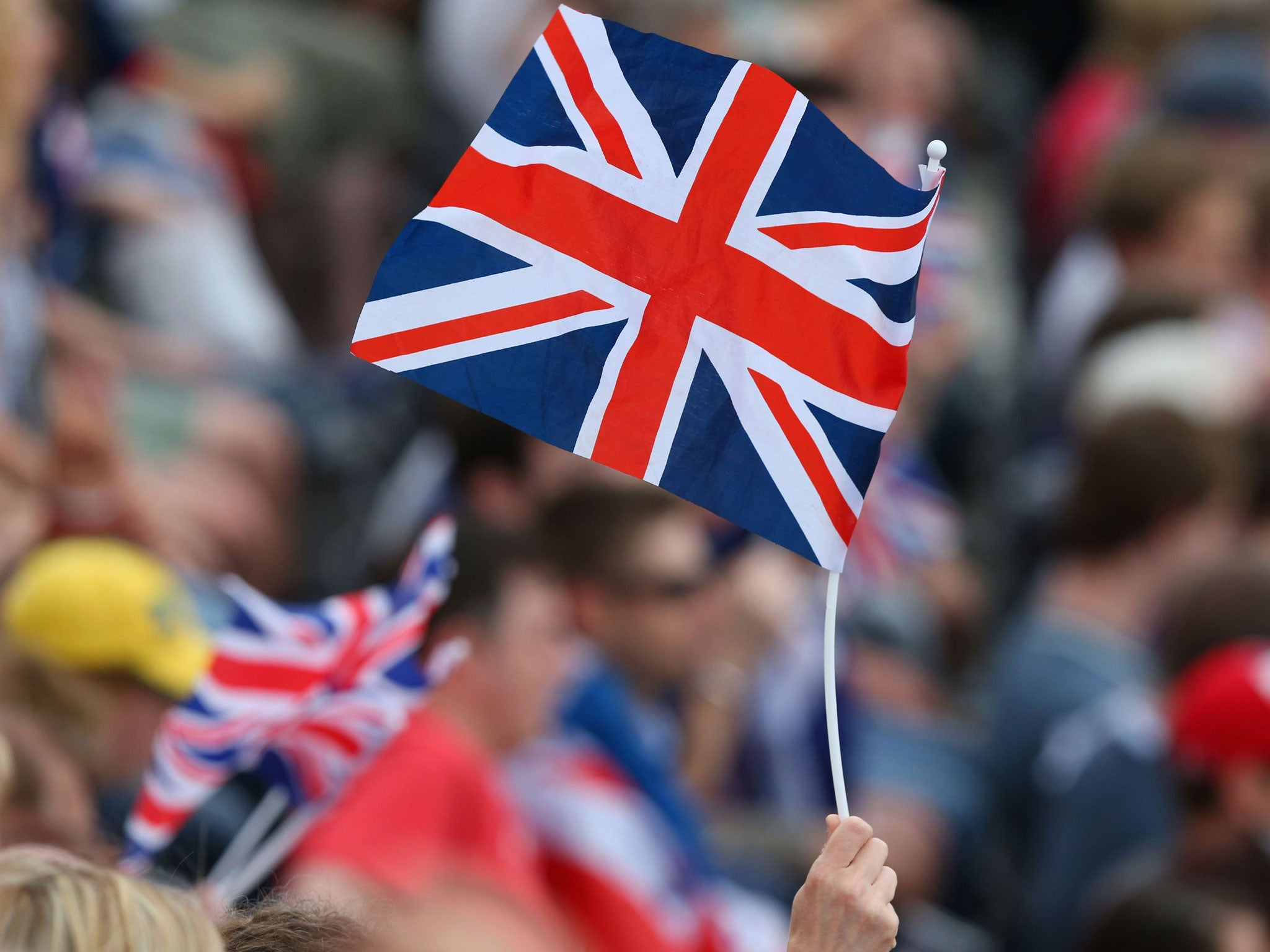 IMF upgrades UK economic growth to 2.9% in 2014