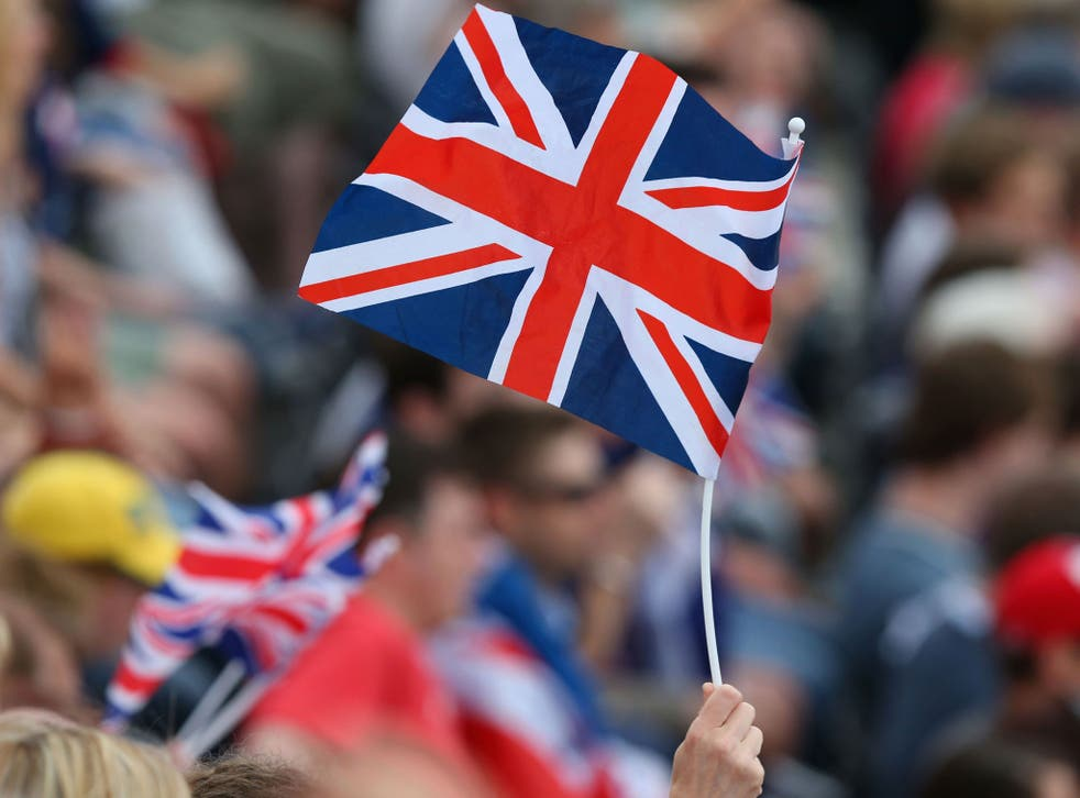 The IMF has upgraded the UK's growth forecast to 2.4% from 1.9%- beating all other nations