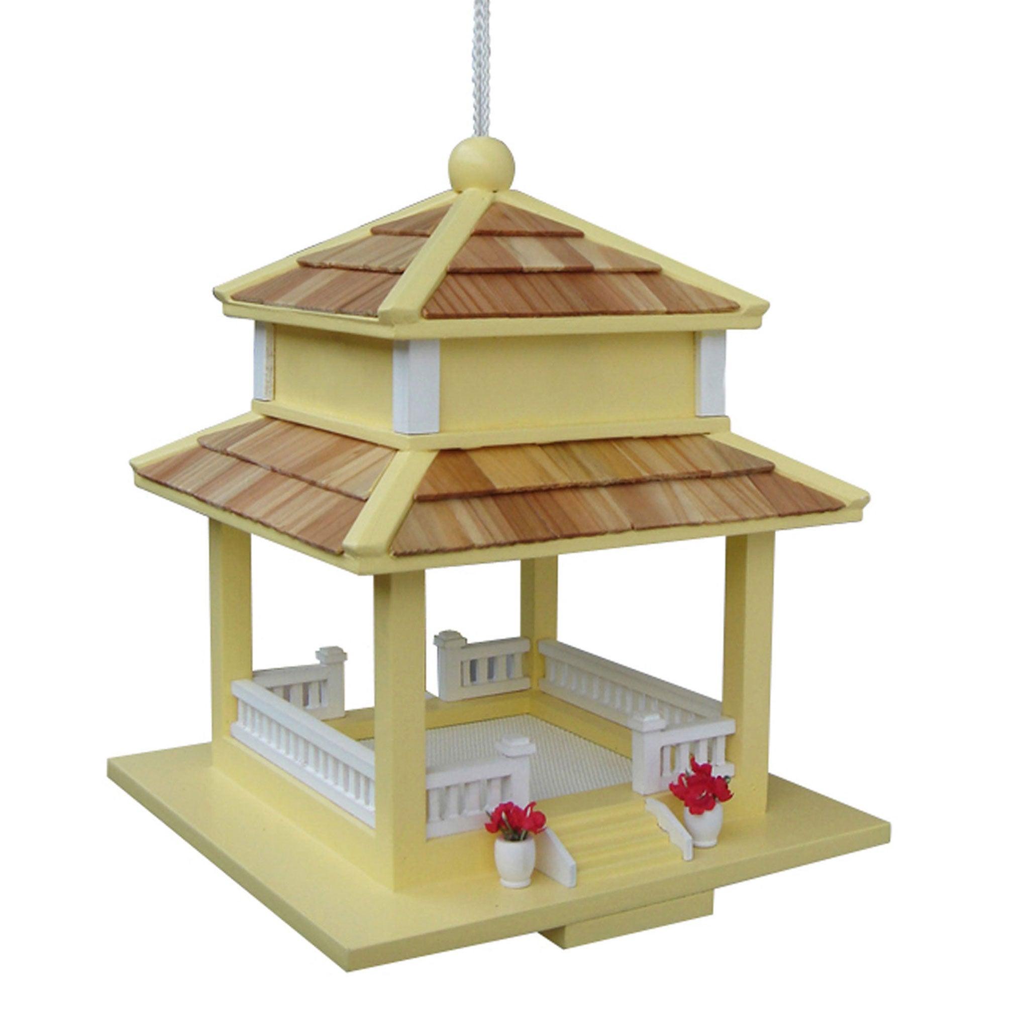 tweet up  best bird houses  the independent -