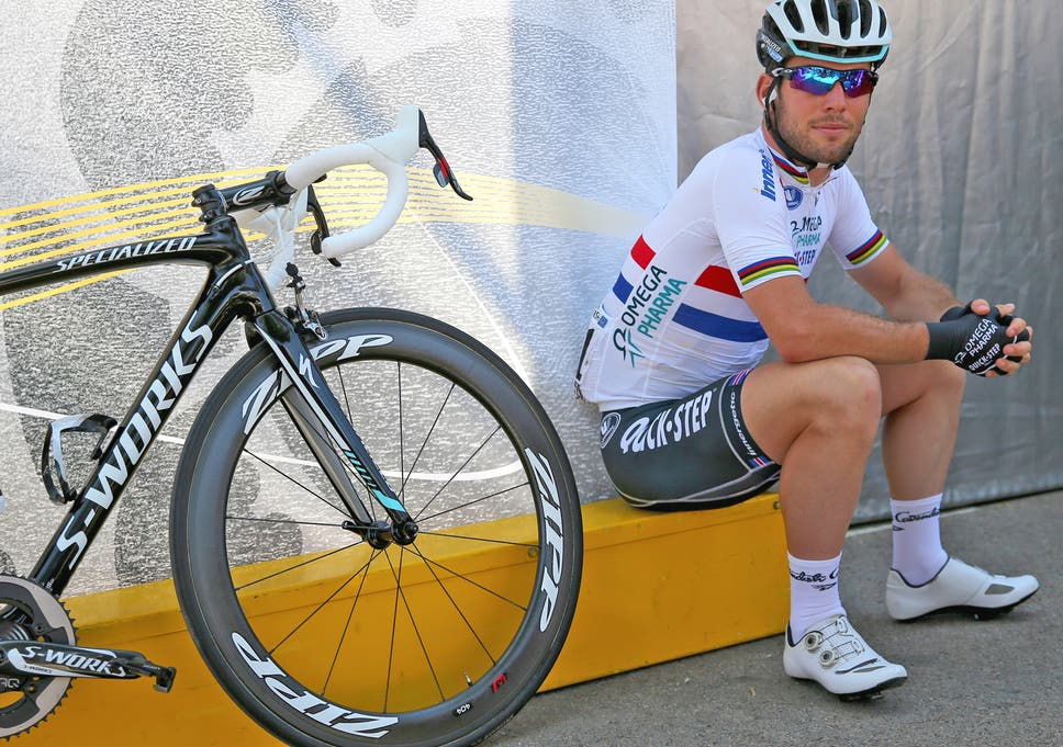 Exclusive Mark Cavendish interview   My whole year s about Harrogate ... 5f2e63d9e