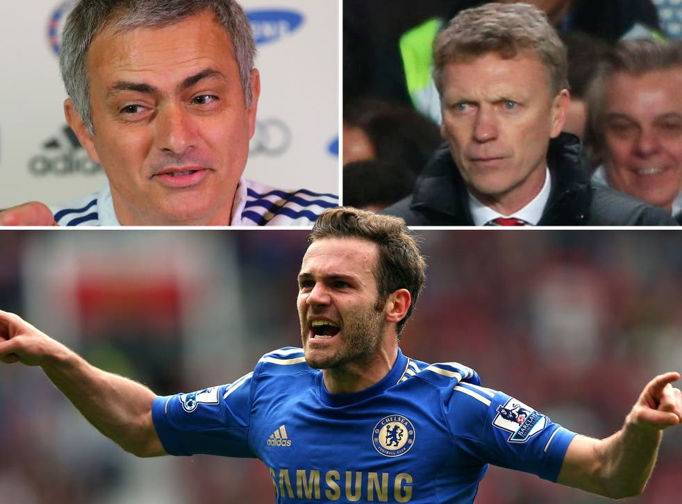 Jose Mourinho must still give his approval, but that is looking increasingly likely