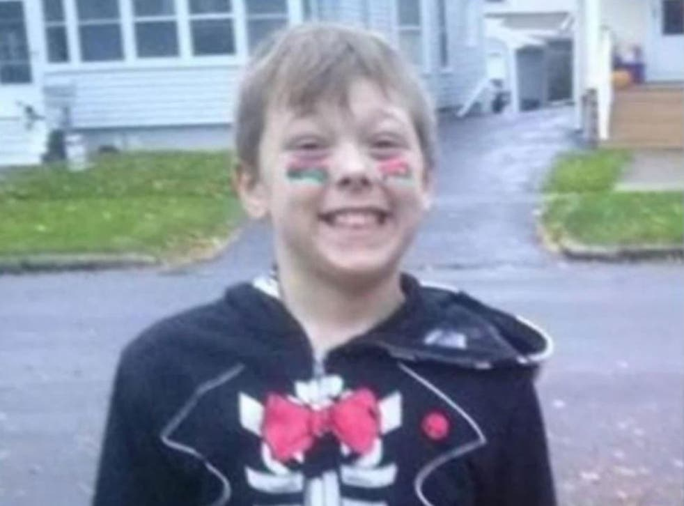 Tyler Doohan died after saving six people in a house fire