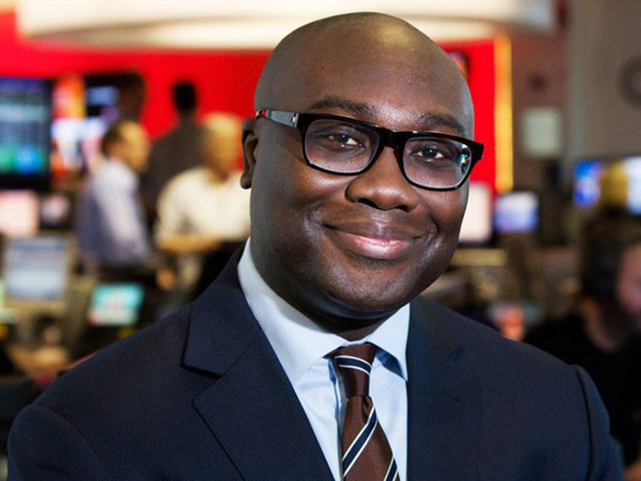 Komla Dumor: Respected and admired radio and television presenter who  played a leading role in transforming the coverage of Africa | The  Independent | The Independent