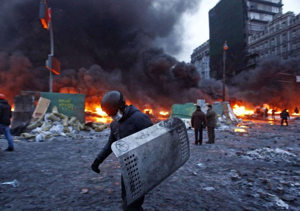 Ukraine Protests Demonstrations Called A Genuine Attempt At A Images, Photos, Reviews